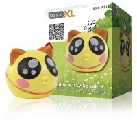 Haut-parleur portable chat