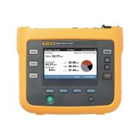 Enregistreur d'énergie 1000 VAC 1500 AAC