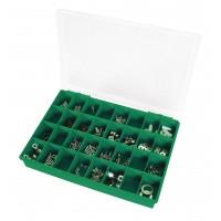 Boîte de Rangement 330 x 250 x 54 mm 32 compartiments