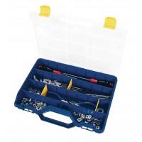 Boîte de Rangement 378 x 290 x 61 mm 5 - 26 compartiments