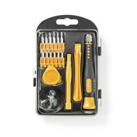 Trousse à Outils   17-en-1   pour réparation de PC, Smartphone et Tablette