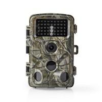 Caméra Camouflage Nature Haute Définition | 16 MP | Capteur CMOS 5 MP