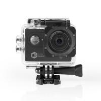 Caméra Embarquée | Véritable Ultra HD 4K | Wi-Fi | Boîtier Étanche