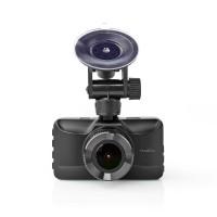 Caméra Embarquée | Full HD 1080p | 1 Canal | 3 po | Angle de Vue de 120° | Boîtier Métallique