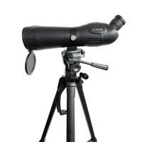 Lunette de Pointage | Agrandissement : 20 - 60 | Diamètre de l'objectif : 60 mm | Dégagement Oculaire : 13,0 | Angle de Vue : 38