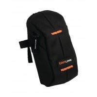 Camera Sac pour Compact 60 x 100 Noir/Orange