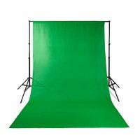 Ensemble de Toile de fond pour Studio Photo | 2 m