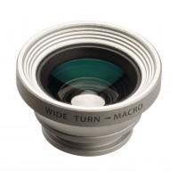 Mobile Lens Téléphone Macro / Wide Angle