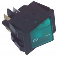 Interrupteur Référence d'origine R210-1C5L-BGZNWC-A