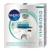 Kit d'empilage Machine à laver / Sèche-linge 60 cm