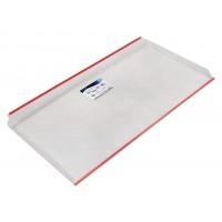 Plaque ramasse gouttes d'eau pour Réfrigérateur / congélateur 119 cm Transparent