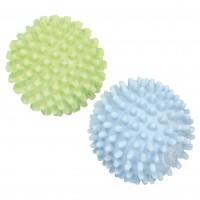 Boules pour Sèche-linge Bleu/Vert