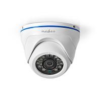Caméra de Sécurité CCTV   Dôme   Full HD   Prise en Charge des Normes AHD / TVI / CVI et Analogique
