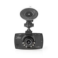 Caméra Embarquée | Full HD 1080p | 1 Canal | 2,7 po | Angle de Vue de 120°