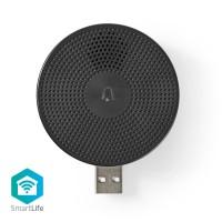Carillon de Porte sans Fil | Accessoire pour WIFICDP10GY | USB