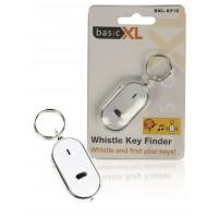 Porte-clés siffleur