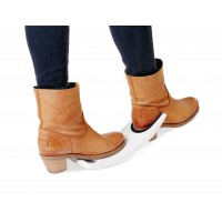 Retire Chaussures 23.5 cm Blanc