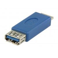Adaptateur USB 3.0 USB A femelle –micro USB B mâle