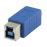 Adaptateur USB 3.0 USB B femelle –micro USB B mâle