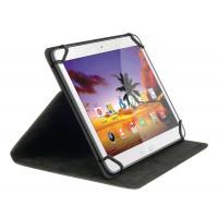 """Etui de protection pour tablette Portfolio 8"""" Universel Noir"""