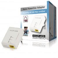 Nano adaptateur CPL 500 Mbps