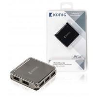 Hub USB2.0 à 7 ports