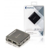 Port USB 2.0 à 4 ports
