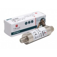LTE 700 Filter 5-694 MHz