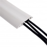 Addit Cache-câble 150 x 83 mm