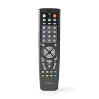 Télécommande Universelle | Préprogrammée | Contrôle 10 Appareils