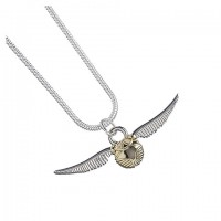 Collier Vif d'or