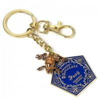 Porte-clés - Chocogrenouilles - Harry Potter