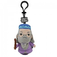 Porte-clés peluche - Albus Dumbledore