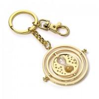 Porte-clés Retourneur de temps tournant (50 mm)