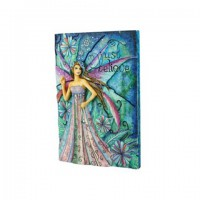 Jessica Galbreth - plaque murale- Just Believe
