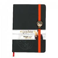 Carnet Harry Potter Kawaii