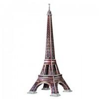 Tour Eiffel - puzzle 3D Wrebbit