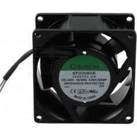 Ventilateur axial AC 92 x 92 x 25 mm