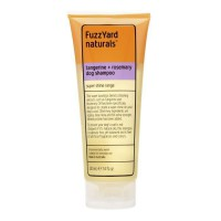 FUZZYARD Shampoing Super Shine - Pour chien - 200 ml