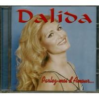 DALIDA - Parlez-Moi D'Amour