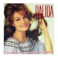 DALIDA - Les Gitans, Je Pars, Come Prima