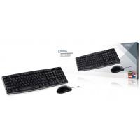 USB-Tastatur & optische Maus