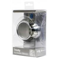 Haut-parleur 3.0 Bluetooth® chromé