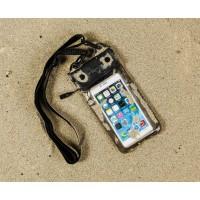Etui résistant à l'eau et à la poussière pour smartphone