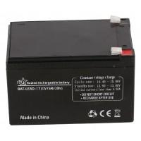 Batterie plomb-acide 12 V 15 Ah