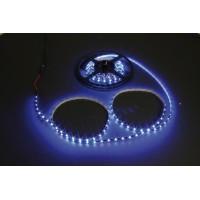 Corde de LED 300 LED / mètre 5,00 m SMD 12 VDC bleu