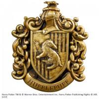 Armoiries Maison Poufsouffle - Harry Potter