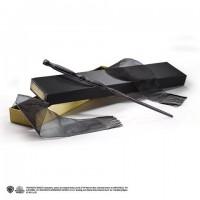 Baguette magique boîte Ollivander Vinda Rosier - Animaux Fa