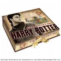 Boite d'artefacts Harry Potter