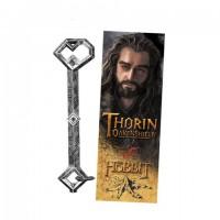 Clé de Thorin - Marque-pages et Stylo